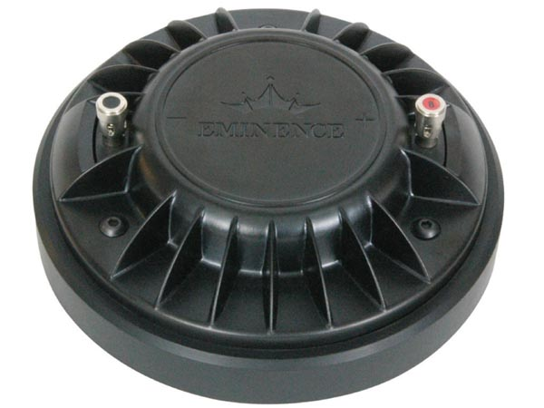 Eminence high frequency compression driver psd-300