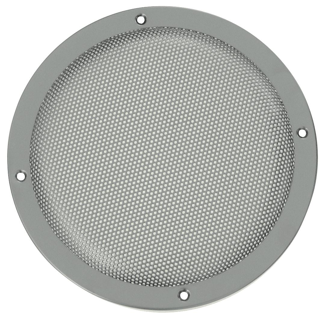 Grille hp 200mm hifi grise