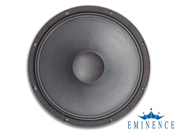 Hp special basse 38cm 600w rms eminence