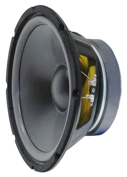 Boomer hifi 350watts 93db 20-4000hz 8 ohms