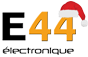 E44 Electronique
